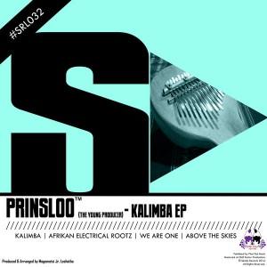 Prinsloo - Kalimba EP [Skalla Records]