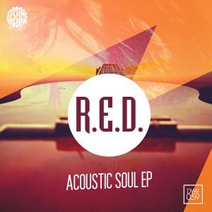 R.E.D. - Acoustic Soul [DOIN WORK Records]