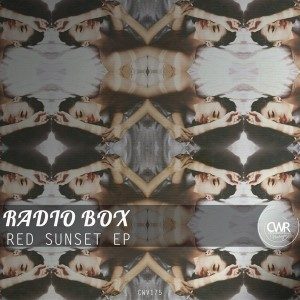 Radio Box - Red Sunset EP [Crossworld Vintage]
