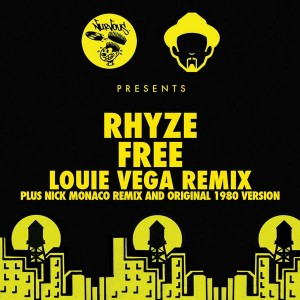 Rhyze - Free [Nurvous Records]