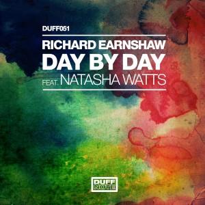 Richard Earnshaw feat. Natasha Watts - Day By Day [Duffnote]