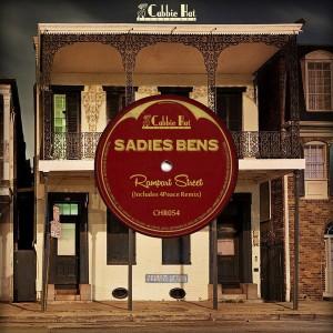 Sadies Bens - Rampart Street [Cabbie Hat Recordings]