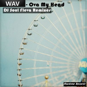 Saufalia - Ova My Head DJ Soul Fleva remixes Mantree Recordings