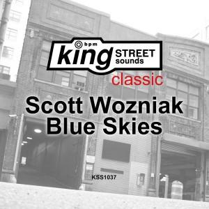 Scott Wozniak - Blue Skies [King Street Classics]