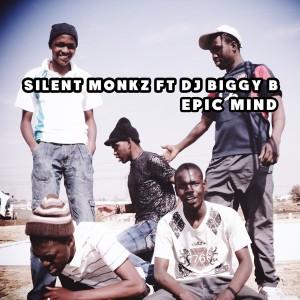 Silent Monkz feat. DJ Biggy B - Epic Mind [Open Bar Music]
