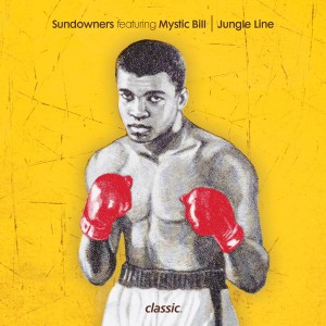 Sundowners feat. Mystic Bill - Jungle Line [Classic Music Company]