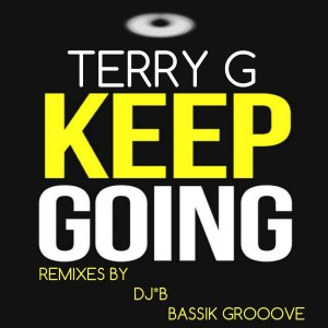 Terry G - Keep Going [Next Dimension Music]