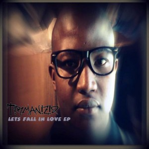 Tirmanizio - Lets Fall In Love [Nizman Recordings]