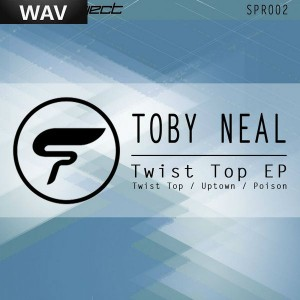 Toby Neal - Twist Top EP Soul Project