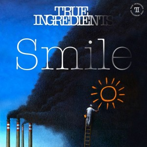 True Ingredients - Smile [BBE]