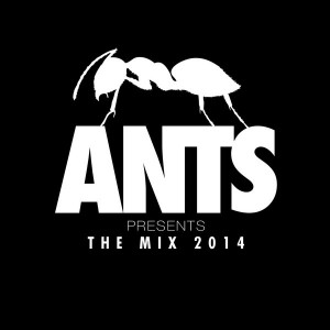 Various - ANTS Presents The Mix 2014 [ITH]