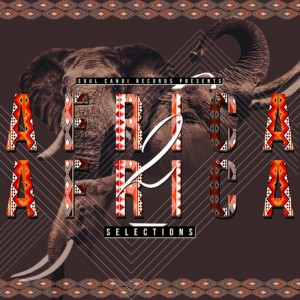 Various - Africa 2 Africa Selections [Soul Candi]
