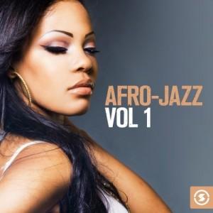 Various - Afro-Jazz Vol 1 [Shami Media Group]
