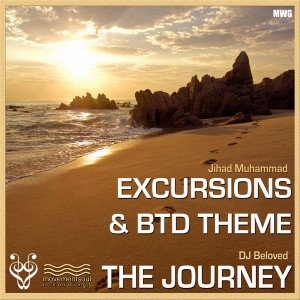 Various Artist - Excursions, Journey, BTD Theme [Movement Soul]