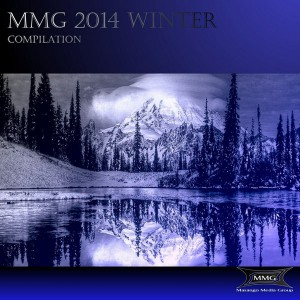 Various Artist - MMG 2014 Winter Compilation [Masango Media Group]