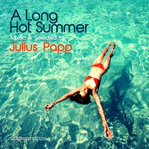 Various Artists - A Long Hot Summer Mixed & Selected By Julius Papp [Nite Grooves]