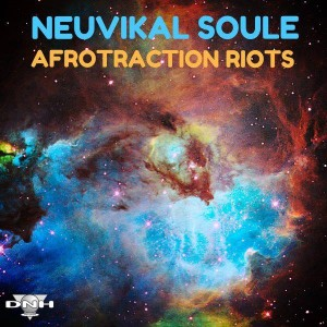 Various Artists - Afrotraction Riots [DNH]