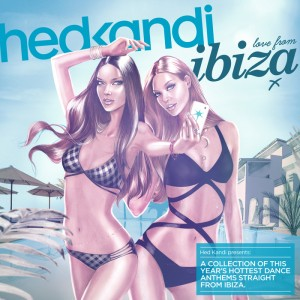 Various Artists - Hed Kandi Ibiza 2014 [Hed Kandi Records]