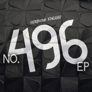 Various Artists - No. 496 EP [Nite Grooves]