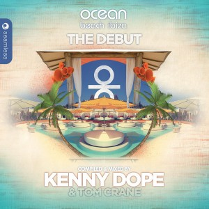 Various Artists - Ocean Beach Ibiza  The Debut Compiled & Mixed By Kenny Dope & Tom Crane [Seamless Recordings]