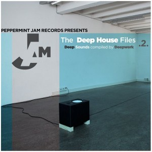 Various Artists - Peppermint Jam Pres., Deep House Files, Vol. 2 [Peppermint Jam]