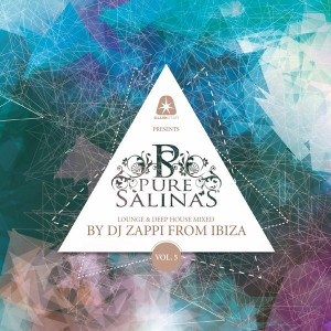 Various Artists - Pure Salinas, Vol. 5 (Compiled by DJ Zappi) [Clubstar]