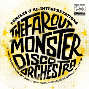Various Artists - The Far Out Monster Disco Orchestra Remixes and Re-Interpretations [Far Out Recordings]