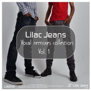 Various Artists - Vocal Remixes Collection Vol. 1 [Lilac Jeans Music]