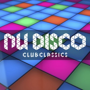 Various - Nu Disco Club Classics [Reverb]