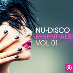 Various - Nu Disco Essentials Vol 1 [Shami Media Group]