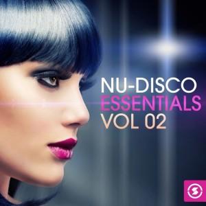 Various - Nu Disco Essentials Vol 2 [Shami Media Group]