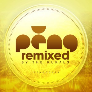 Various - Peng Remixed - By The Rurals [Peng]