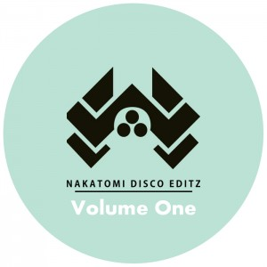 Various - Volume One [Nakatomi Editz]