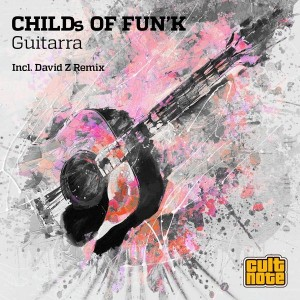 Childs of Fun'K - Guitarra [Cult Note]