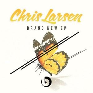 Chris Larsen - Brand New [Beatdown]