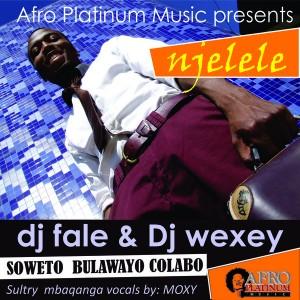 DJ Fale & DJ Wexey feat. Mox, - Njelele [Afro Platinum Music]