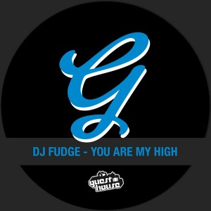 DJ Fudge - You Are My High [Guesthouse]