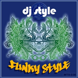 DJ Style - Funky Style [Muted Trax]