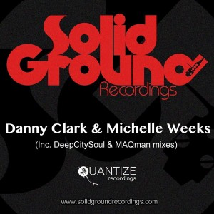 Danny Clark & Michelle Weeks - He Keeps Me [Solid Ground Recordings]