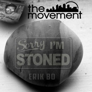 Erik Bo - Stoned EP [The Movement]