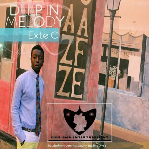 Exte C - Deep In Melody [Khuluma Entertainment]