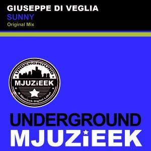 Giuseppe Di Veglia - Sunny [Underground Mjuzieek Digital]