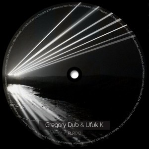Gregory Dub & Ufuk K - Change The Mood EP [Release London Records]