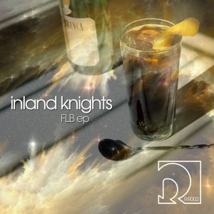 Inland Knights - FLB EP [Radda Records]