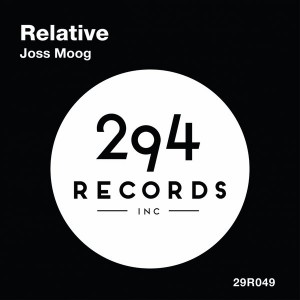 Joss Moog - Relative [294 Records]