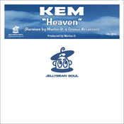 Kem - Heaven (Marlon D & Groove Assassins Remix) [Jellybean Soul]