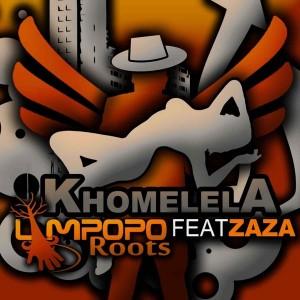 Limpopo Roots Feat. Zaza - Khomelela [Khalanga Records]