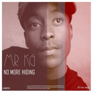 MR KG - No More Hiding EP [Lilac Jeans Music]