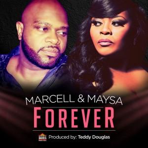 Marcell & Maysa - Forever [Basement Boys]