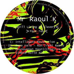Mr Raoul K - Still Living In Slavery - Pt. 2 [Baobab Music]